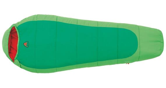 Robens Trailhead Jr Sovepose Børn grøn